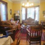 Foto de Pelham House Bed & Breakfast