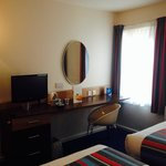 Foto de Travelodge Leeds Central Vicar Lane Hotel
