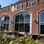 Restaurant Bastille in Best