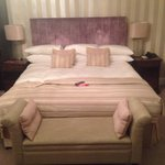 How big is that bed!!