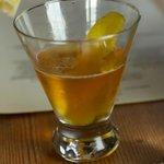 a fine drink