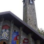 Eglise Notre-Dame de Toute Grace