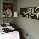 El Cafe de L'Academia