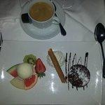 Bild från Brasserie Terrasse