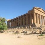 Valle dei Templi - Arigento
