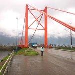 Presidente Ibanez Bridge