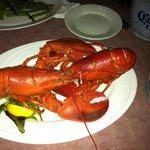 Lobstah fa 2