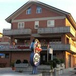 Hotel Casalnuovo Cittanova R.C 0966 655821