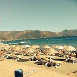 Beach 10 mins wslk