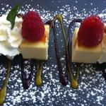 Käse-Kuchen