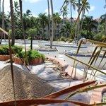 main pool closed for repair until next summer 2015
