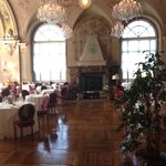 Sala da pranzo/cena