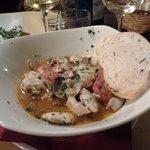 Ottima zuppa di pesce