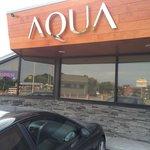 Aqua Fine Dining