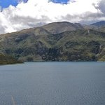 Another day trip- Cuicocha