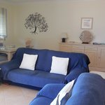 Living space apt 415