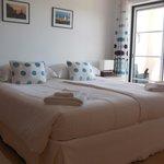 Bedroom apt 415