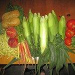 Foto de Boothbay Farmers' Market