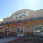 Millard County's Great Basin Museum