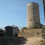 la torre de la mora