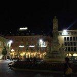 Stadt Hotel Città di notte