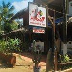 Foto de El Lugar Restaurant and Bar