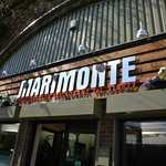 Marimonte restaurant