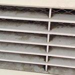 Vent of air conditioner !