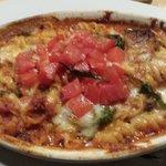 Lamb Pasta Dish
