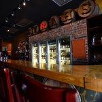 Syrahs of Jasper Bar
