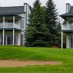 Photo de Hawks Eye Golf Resort