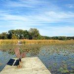 Defiance Lake