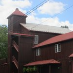 The Damascus Old Mill Inn