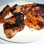 Moishes Steakhouse: Moishes' Special Chicken