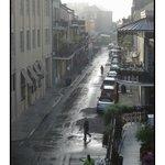 Rainy Quarter
