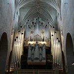 傳頌聖音的管風琴