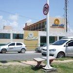 Estacao do Sol Praia Hotel Foto