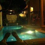 Foto de Bhavana Private Villas