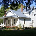 Wilbur Wright Birthplace and Museum