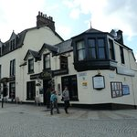 The Crofter, Fort William