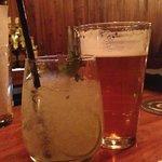 Drinks extraodinaire