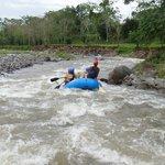 Descents Rafting