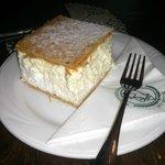 Ruszwurm Cream Pastry