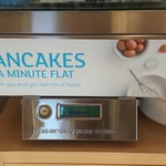 Pancake Machine! Nice.