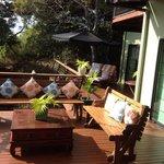 Relaxin Deck