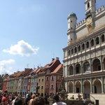 Centrum Poznan