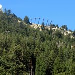 September Mount Ashland Ski Resort, Ashland, OR