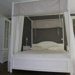 La chambre la romance