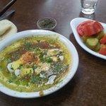 Photo of Uzi Hummus