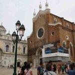 Scuola Grande di San Marco y Basilica dei Santi Giovanni e Paolo